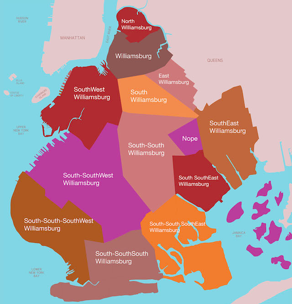 williamsburg-brooklyn-map